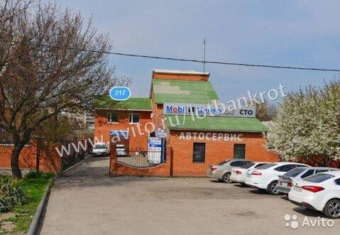 Здание автосервиса, 415.5 м - Фото 2