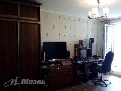 Продажа квартиры, м. Волжская, Ул. Люблинская - Фото 5