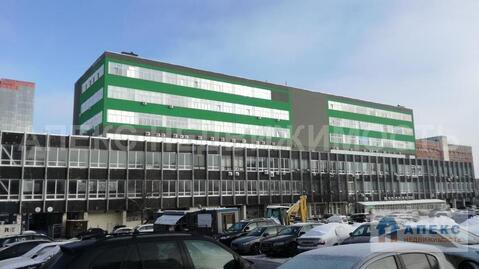 Продажа офиса пл. 57 м2 м. Калужская в бизнес-центре класса В в . - Фото 5
