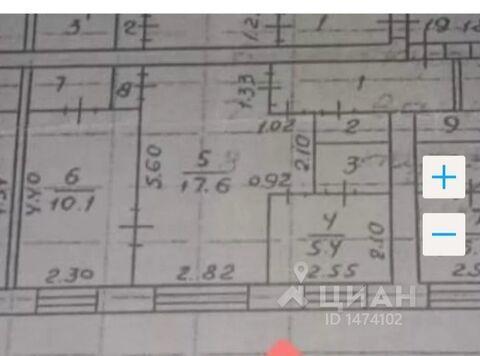 Продажа квартиры, Белогорск, Улица 1-я Вокзальная - Фото 2
