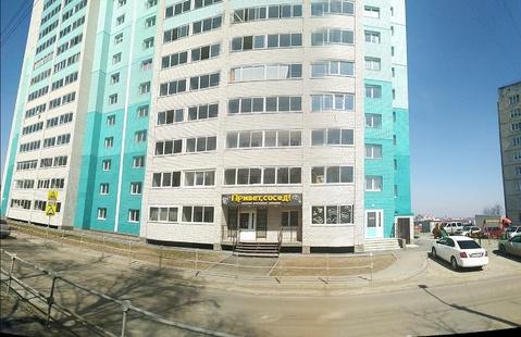 1-к квартира, ул. Гущина, 175 - Фото 1