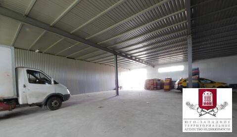 Продается складское производственное помещение 400 кв.м в д.Кривошеино - Фото 3