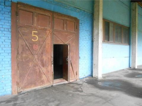 Складское помещение по адресу . (ном. объекта: 152) - Фото 2