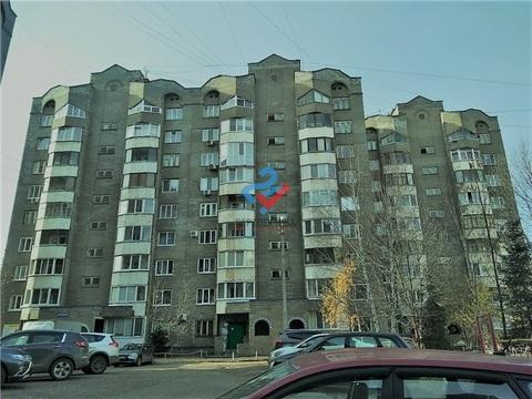 4-к квартира по адресу Адмирала Макарова 22/1 - Фото 1