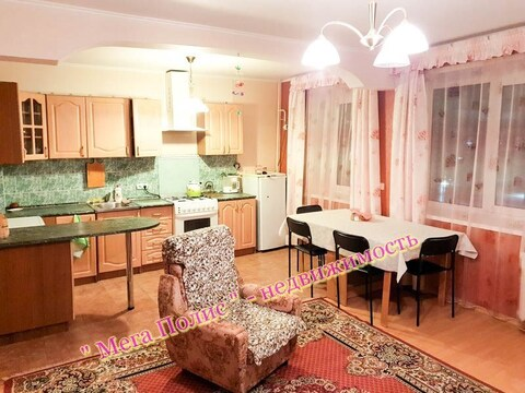 Сдается 2-х комнатная квартира-студия 53 кв.м. ул. Маркса 63 - Фото 3