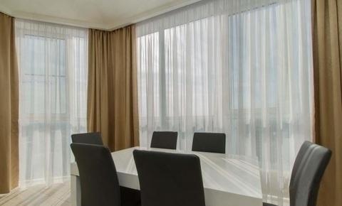 Продажа евро трехкомнатной квартиры в ЖК Адмирал - Фото 1