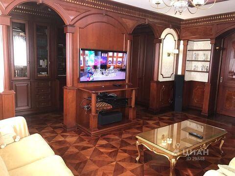 Продажа квартиры, м. Аэропорт, Ул. Викторенко - Фото 2