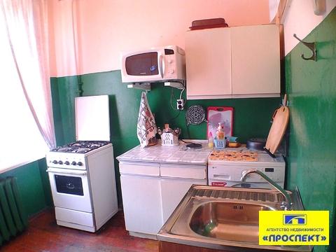 Комната в 3-комнатной коммунальной квартире - Фото 4
