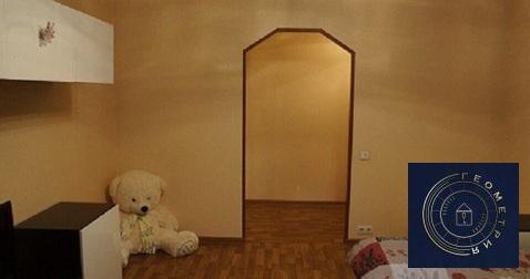 1-комнатная, м.Молодежная, Сколковское шоссе 16 (ном. объекта: 42384) - Фото 2