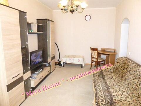 Сдается 1-комнатная квартира 52 кв.м. в новом доме ул. Курчатова 62 - Фото 4