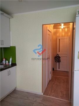 2-х комнатная квартира 30 кв.м на Менделеева 151 - Фото 5