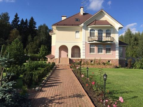 Предлагаю в аренду великолепный дом во Владычино Солнечногорский р-н - Фото 2