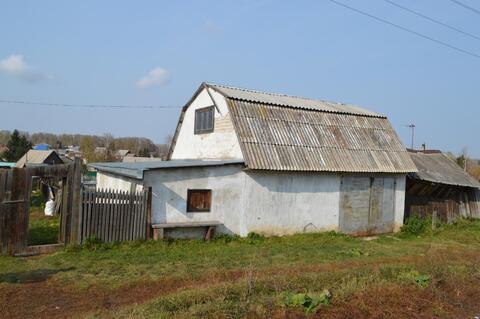Дом, Речная, с.Жилино, Первомайский р-он - Фото 2