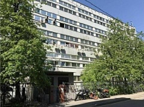 Офис по адресу Земледельческий пер, д.15 - Фото 1