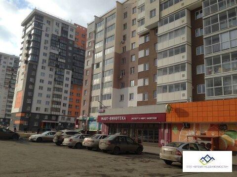 Продам квартиру Братьев Кашириных 68 , 12 эт,108 кв.м - Фото 1