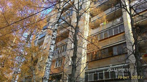 Продажа квартиры, Монино, Щелковский район, Улица Генерала Дементьева - Фото 1
