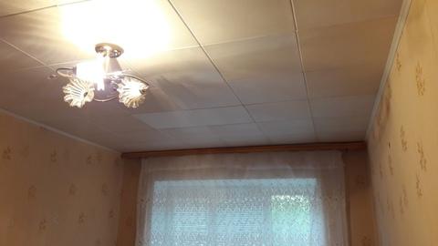 Продаётся 1-комн квартира в г. Кимры по ул. 50 лет влксм 65 - Фото 4