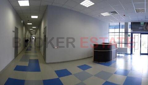 Продажа офиса, м. Калужская, Ул. Соколово-Мещерская - Фото 5