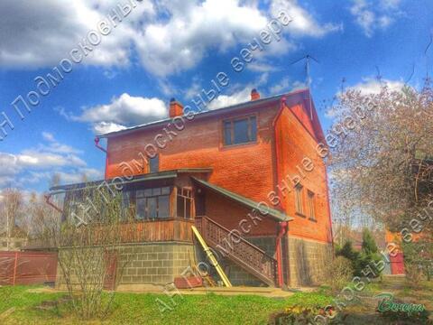 Киевское ш. 27 км от МКАД, Апрелевка, Дом 220 кв. м - Фото 2