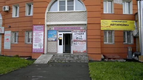 Cдаем помещение торгово-офисное Индустриальный район - Фото 1