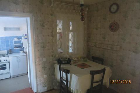Дом с Газом, Гараж, Прописка, г. Струнино - Фото 4