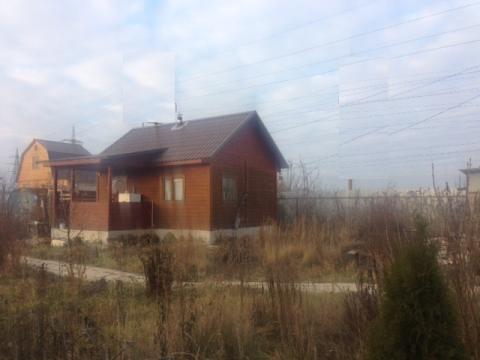 Небольшая дача в пригороде г. Чехов, д.Венюково Чеховский р-н - Фото 1