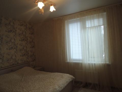 2-ая квартира в ЖК Гранд Каскад - Фото 5