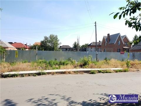 Продажа участка, Батайск, Ул. Дзержинского - Фото 4