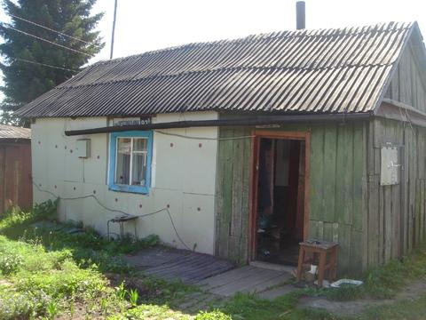 Дача, п. Ягодное, ул. Центральная - Фото 3