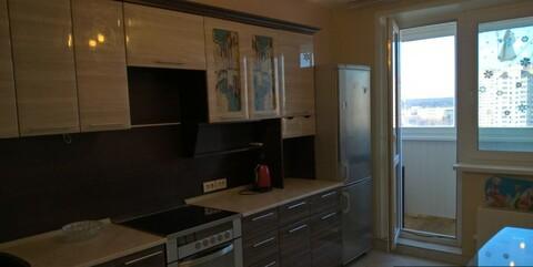 Продаётся видовая 2-х комнатная квартира в доме 2002 года - Фото 2