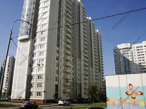 Продажа квартиры, м. Проспект Вернадского, Ул. Новаторов - Фото 2
