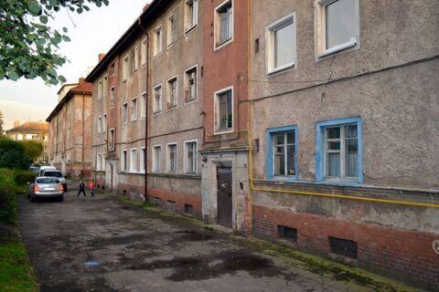 3 250 000 Руб., Трехкомнатные квартиры в Калининграде, Купить квартиру в Калининграде по недорогой цене, ID объекта - 321775555 - Фото 1