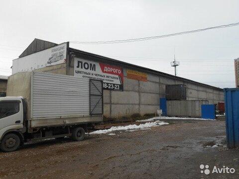 Производственное помещение, 4600 м - Фото 2