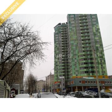 Пермь, 25 Октября, 77 - Фото 1