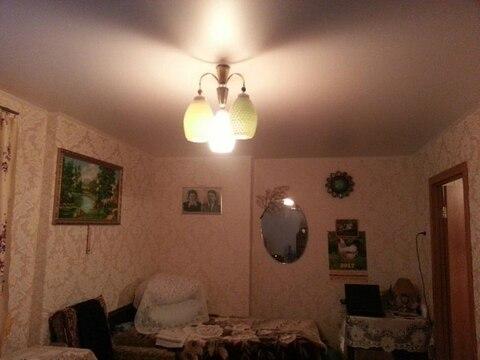 Продаётся 1к квартира в дер. М. Василёво по ул. Комсомольская 1а - Фото 4