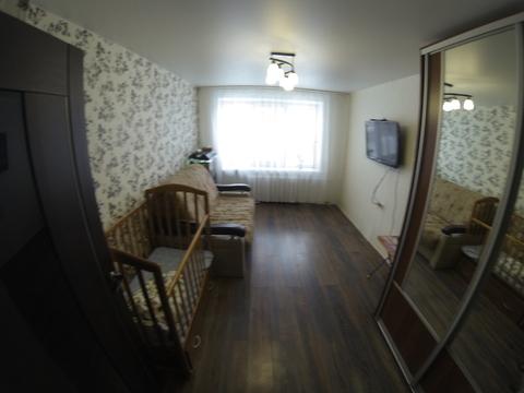 Продам двухкомнатную квартиру в районе станции. - Фото 2