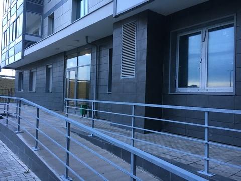 Продам 1-к квартиру, Ромашково, Рублевский проезд 40к6 - Фото 2