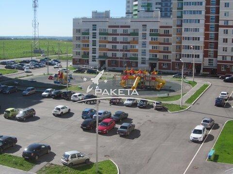 Продажа квартиры, Ижевск, Ул. Архитектора П.П.Берша - Фото 3