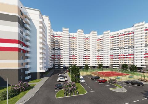 2х-комнатная квартира на ул.Панина - Фото 3