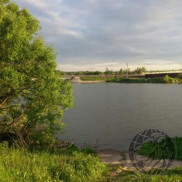 Участок 7 сот. ЛПХ д. Поливаново, 18 км от МКАД, Симферопольское ш. - Фото 1