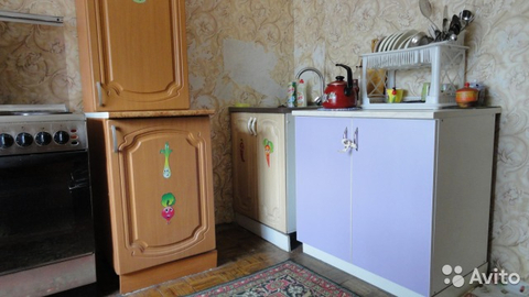 Аренда квартиры, Калуга, Ул. Никитина - Фото 5