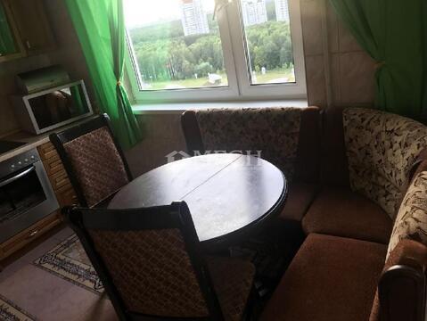 Аренда 3 комнатной квартиры м.Тропарёво (Ленинский проспект) - Фото 3