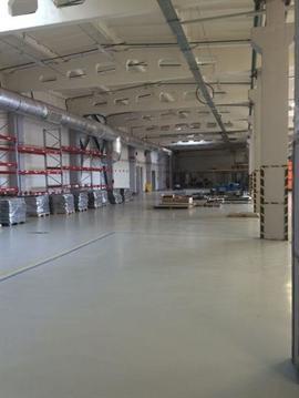 Продам производственное помещение 9900 кв.м, м. Купчино - Фото 3