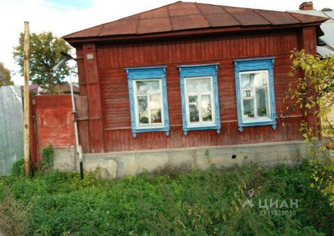 Продажа дома, Тула, Ул. Кольцова - Фото 1