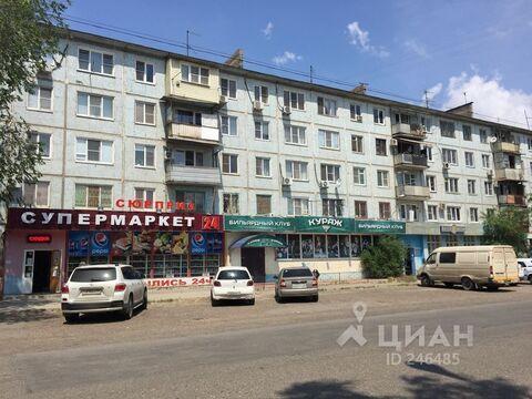 Офис в Астраханская область, Астрахань ул. Безжонова (173.5 м) - Фото 1