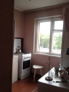 2-комнатная квартира 45 кв.м. 4/5 пан на Гагарина, д.53 - Фото 4