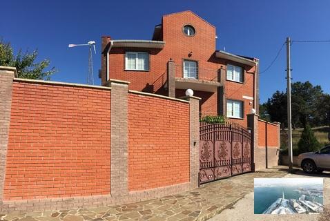 3 этажный дом с бассейном и сауной - Фото 1