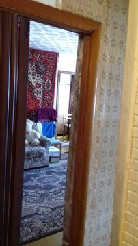 Продам двухкомнатную квартиру в районе Горсовета в г. Уфа. - Фото 3