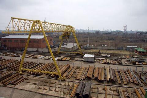 Продается действующая металлобаза в г. Тольятти - Фото 1