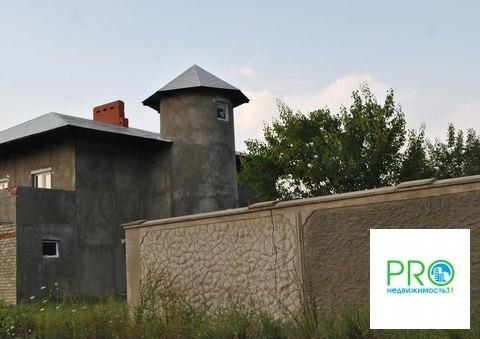 Дом в с. Новая Таволжанка - Фото 1